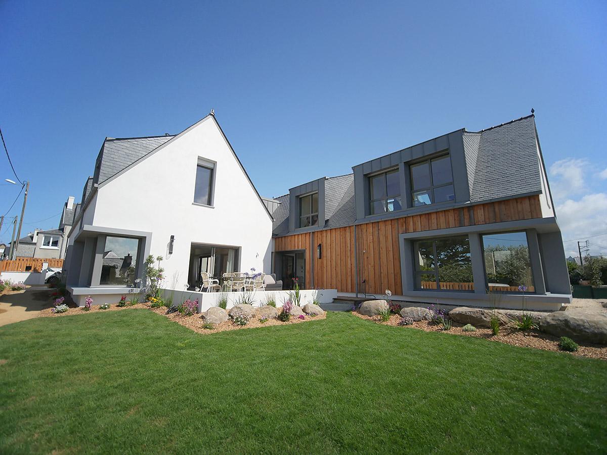 Grande villa de 330 m²