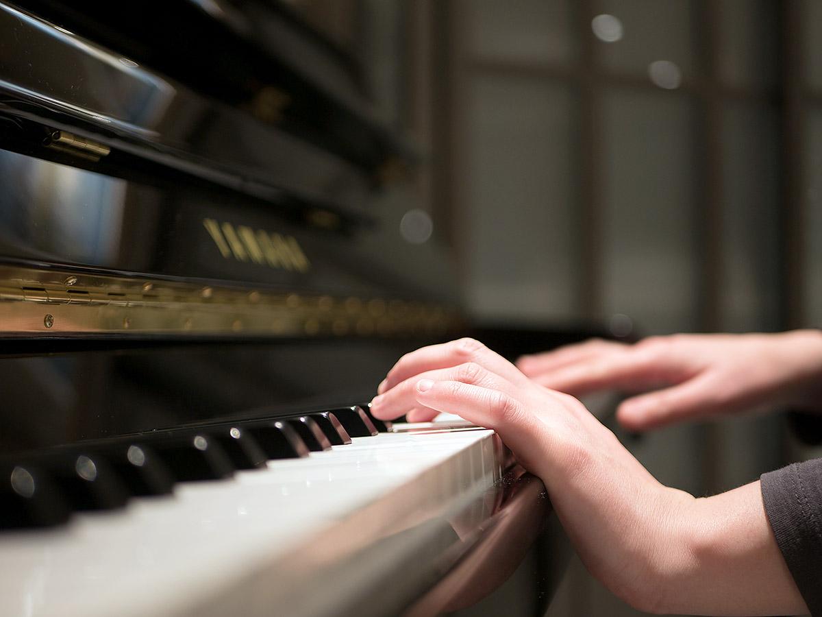 Villa avec piano pour vos vacances